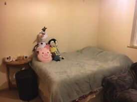 Large double room North Finchley £500 inc bills