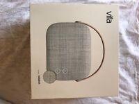 Vifa Helsinki - Wireless Portable Speaker - Sandstone Grey