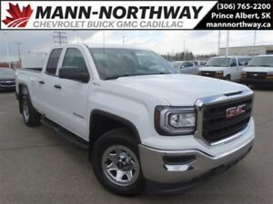 2016 GMC Sierra 1500 | Cruise, Cloth, Rear View Camera.