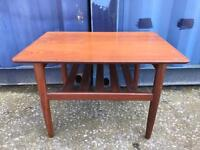 Retro G plan coffee table FREE DELIVERY PLYMOUTH AREA