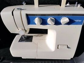 BROTHER VX 1200 SEWING MACHINE