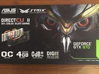 Asus Strix GTX970 OC