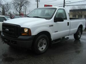 2006 Ford F-350 XL Diesel *5 to Choose From!*