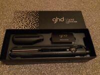 GHD V Gold Hair Straighteners