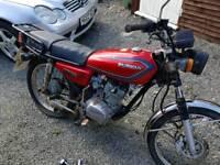 Sukida sk125-2 spares or repair