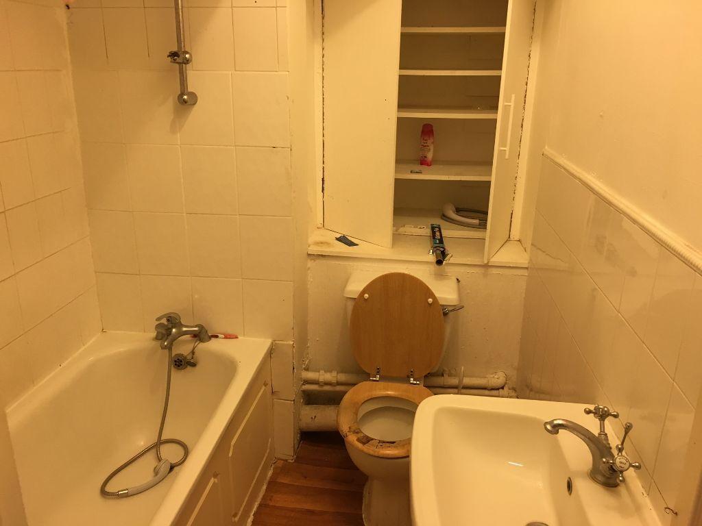 Very Nice One Bedroom Ground Floor Flat In IG3