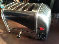 Dualit Matching kettle and toaster
