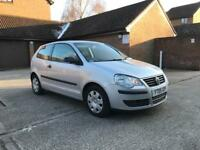 Volkswagen Polo 1.2 E 3Door - LOW MILEAGE - Lovely Car , Ready to Drive Away
