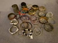 Jewellery boot sale job lot