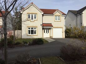 Executive 4 Bedroom detached Villa for sale- Westhill Inverness.