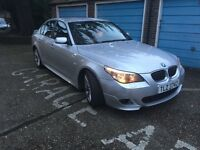 BMW 5 Series 2.5 525d M Sport 4dr....px well come