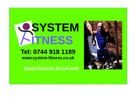 Personal Trainer: Individual / Small Group in Alvechurch / Barnt Green areas