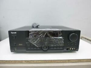 Quest 5.1 Receiver - We Buy And Sell Home Audio Systems! - 116765 - AL47404
