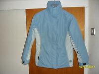 Ladies ski jacket size M