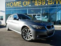 2012 BMW 328i xDrive Touring / WINTER TIRES INC.