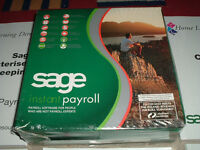 Sage V10 Payroll home learning