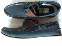 Onfire Men's Boat Shoes UK 12