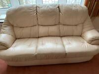Three Seater Soffa