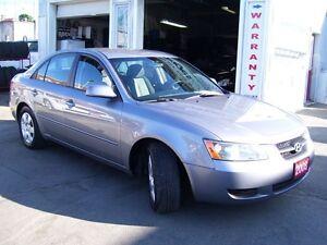 2008 Hyundai Sonata GLS Kitchener / Waterloo Kitchener Area image 7