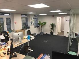 Office Notting Hill Gate 350 sq ft
