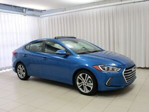 2017 Hyundai Elantra WOW! WHAT MORE DO YOU NEED!? SEDAN w/ HEATE