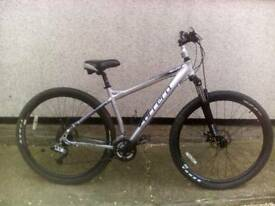 CARRARA HELLCAT LIMITED EDITION 29er SILVER