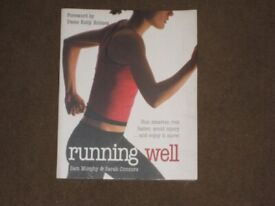 Running Well by Sam Murphy & Sarah Connors for £4.00