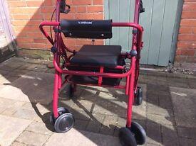 Mobility Walker/Shopper AS NEW