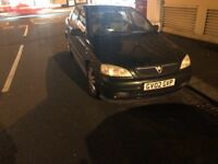 Vauxhall Astra reduced!!!
