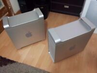 Apple MacPro Workstation Tower G5 1.1 2006 *** 10.6.8 - 10.7.5 OS ***