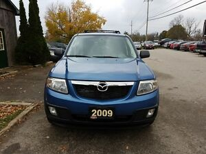 2009 Mazda Tribute GS V6 4wd, Auto, Financing Available! Cambridge Kitchener Area image 8