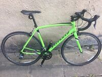 Specialized Allez 2016 56cm same as new RRP 600