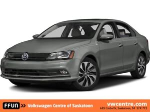 2016 Volkswagen Jetta Turbocharged Hybrid MP3, Navigation Sys...