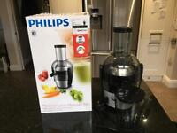 Philips Juicer HR1867