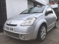 Citroen C2 1.4 HDi SX 3dr ONLY £30.00 PER YEAR ROAD TAX