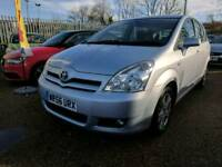 Toyota Corolla D4D Verso T3 - 7 Seats - Very Clean