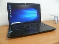 Laptop for sale Toshiba c50