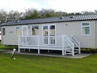 Haven Craig Tara Luxury Platinum 3 Bedroom Caravan to Rent