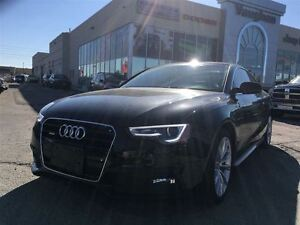 2016 Audi A5 S-Line Quattro - Only 6606 kms !