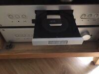 Rocksan Kandy mk111 cd & amplifier