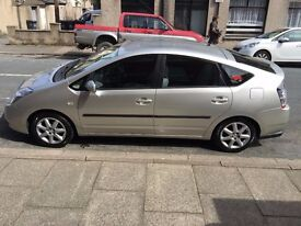 Toyota Prius only 51,000 genuine miles from new excellent car great value to run