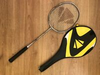 Badminton Racket Carlton, MUST GO this week