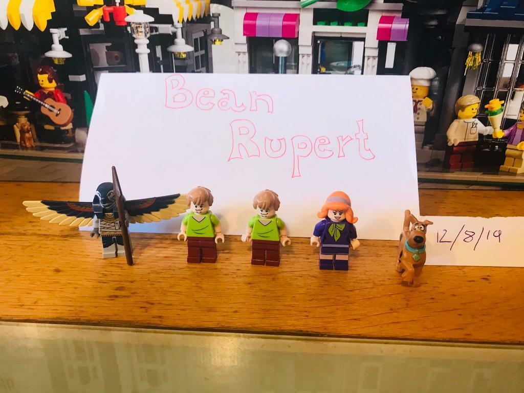 Lego minifigures | in Dunfermline, Fife | Gumtree