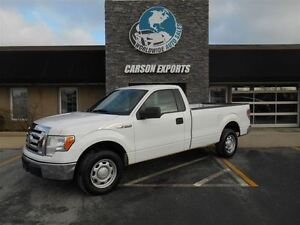 2011 Ford F-150 XL!  FINANCING AVAILABLE!