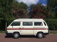 1991 VW T25 AUTOSLEEPER TROOPER 1.6 TURBO DEISEL, NEW ENGINE,TURBO, DISCS AND PADS LEZ ZONE EXEMPT