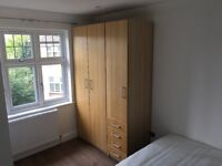 Lovely double room for rent *with ensuite*