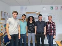 English Lessons in Leeds City Centre - IELTS, CAE & FCE Exam Preparation and General English courses