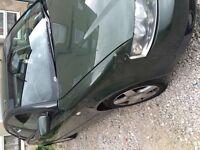 Audi A4 2.L auto £450 ono