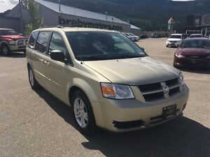 2010 Dodge Grand Caravan SE, Stow & Go, Bluetooth