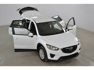 2013 Mazda CX-5 GX 2WD SkyActiv Mags*Bluetooth* Automatique
